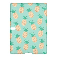 Pineapple Samsung Galaxy Tab S (10 5 ) Hardshell Case  by Brittlevirginclothing