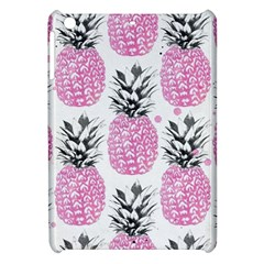 Pink Pineapple Apple Ipad Mini Hardshell Case by Brittlevirginclothing