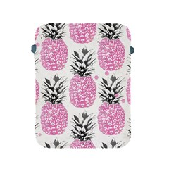 Pink Pineapple Apple Ipad 2/3/4 Protective Soft Cases by Brittlevirginclothing