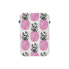 Pink Pineapple Apple Ipad Mini Protective Soft Cases by Brittlevirginclothing
