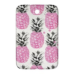 Pink Pineapple Samsung Galaxy Note 8 0 N5100 Hardshell Case  by Brittlevirginclothing