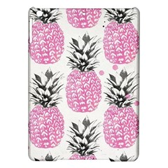 Pink Pineapple Ipad Air Hardshell Cases by Brittlevirginclothing