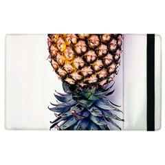 Pineapple Apple Ipad 3/4 Flip Case by Brittlevirginclothing