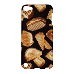 Delicious Snacks Apple Ipod Touch 5 Hardshell Case by Brittlevirginclothing