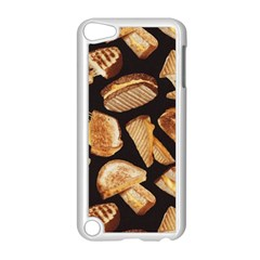 Delicious Snacks Apple Ipod Touch 5 Case (white) by Brittlevirginclothing