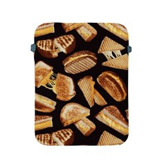Delicious Snacks Apple Ipad 2/3/4 Protective Soft Cases by Brittlevirginclothing