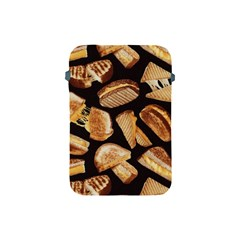 Delicious Snacks Apple Ipad Mini Protective Soft Cases by Brittlevirginclothing