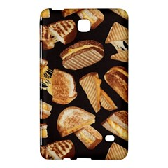 Delicious Snacks Samsung Galaxy Tab 4 (7 ) Hardshell Case  by Brittlevirginclothing