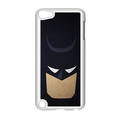 Batman Apple Ipod Touch 5 Case (white) by Brittlevirginclothing