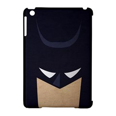 Batman Apple Ipad Mini Hardshell Case (compatible With Smart Cover) by Brittlevirginclothing
