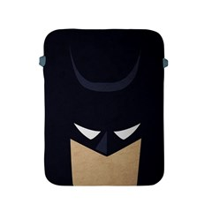 Batman Apple Ipad 2/3/4 Protective Soft Cases by Brittlevirginclothing