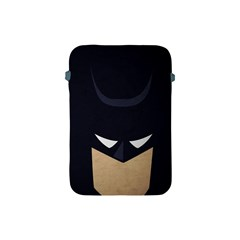 Batman Apple Ipad Mini Protective Soft Cases by Brittlevirginclothing