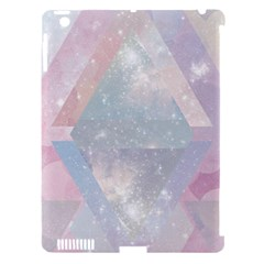 Pastel Crystal Apple Ipad 3/4 Hardshell Case (compatible With Smart Cover) by Brittlevirginclothing
