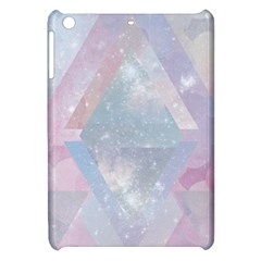 Pastel Crystal Apple Ipad Mini Hardshell Case by Brittlevirginclothing