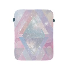 Pastel Crystal Apple Ipad 2/3/4 Protective Soft Cases by Brittlevirginclothing