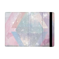 Pastel Crystal Ipad Mini 2 Flip Cases by Brittlevirginclothing