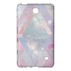 Pastel Crystal Samsung Galaxy Tab 4 (8 ) Hardshell Case  by Brittlevirginclothing