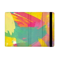Paint Brush Apple Ipad Mini Flip Case by Brittlevirginclothing