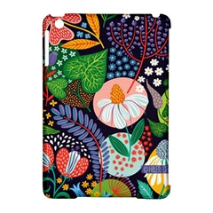 Japanese Inspired Apple Ipad Mini Hardshell Case (compatible With Smart Cover) by Brittlevirginclothing