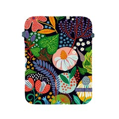 Japanese Inspired Apple Ipad 2/3/4 Protective Soft Cases by Brittlevirginclothing