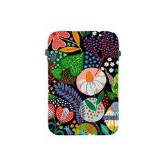 Japanese Inspired Apple Ipad Mini Protective Soft Cases by Brittlevirginclothing