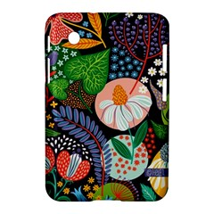 Japanese Inspired Samsung Galaxy Tab 2 (7 ) P3100 Hardshell Case  by Brittlevirginclothing