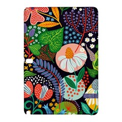 Japanese Inspired Samsung Galaxy Tab Pro 10 1 Hardshell Case by Brittlevirginclothing