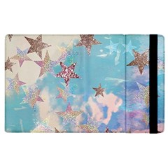 Pastel Stars Apple Ipad 3/4 Flip Case by Brittlevirginclothing