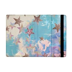 Pastel Stars Apple Ipad Mini Flip Case by Brittlevirginclothing