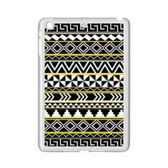 Black Bohemian Ipad Mini 2 Enamel Coated Cases by Brittlevirginclothing