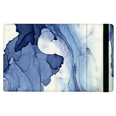 Paint In Water Apple Ipad 2 Flip Case by Brittlevirginclothing