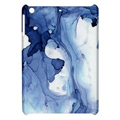 Paint In Water Apple Ipad Mini Hardshell Case by Brittlevirginclothing