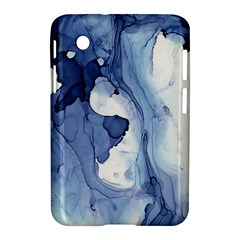 Paint In Water Samsung Galaxy Tab 2 (7 ) P3100 Hardshell Case  by Brittlevirginclothing