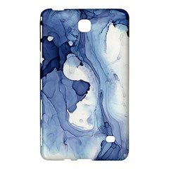 Paint In Water Samsung Galaxy Tab 4 (7 ) Hardshell Case  by Brittlevirginclothing