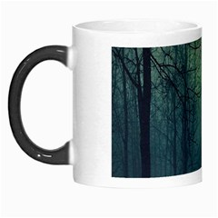 Dark Forest Morph Mugs by Brittlevirginclothing