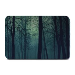 Dark Forest Plate Mats by Brittlevirginclothing
