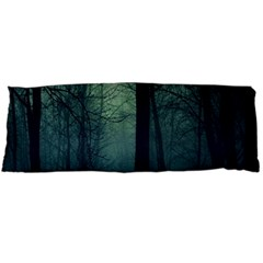 Dark Forest Body Pillow Case (dakimakura) by Brittlevirginclothing