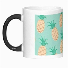 Pineapple Morph Mugs by Brittlevirginclothing
