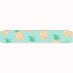 Pineapple Small Bar Mats by Brittlevirginclothing