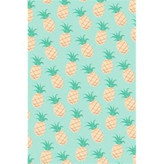 Pineapple 5 5  X 8 5  Notebooks by Brittlevirginclothing