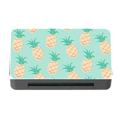 Pineapple Memory Card Reader With Cf by Brittlevirginclothing