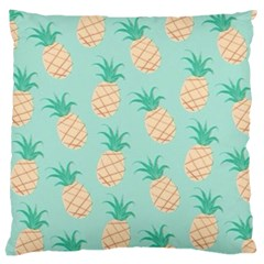 Pineapple Large Cushion Case (two Sides)