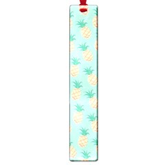 Pineapple Large Book Marks by Brittlevirginclothing