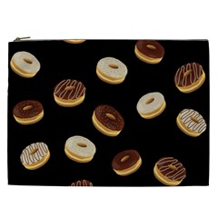 Donuts Cosmetic Bag (xxl)