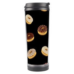 Donuts Travel Tumbler by Valentinaart