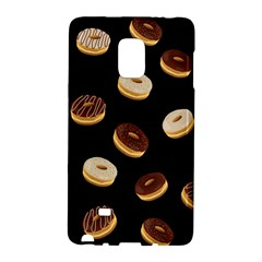 Donuts Galaxy Note Edge by Valentinaart