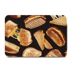 Delicious Snacks Plate Mats by Brittlevirginclothing