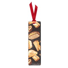 Delicious Snacks Small Book Marks by Brittlevirginclothing