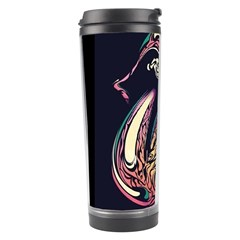 The Rolling Stones  Travel Tumbler by Brittlevirginclothing