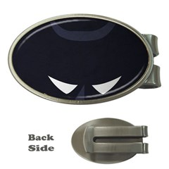 Batman Money Clips (oval)  by Brittlevirginclothing